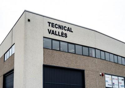 Tecnical del Valès - La empresa